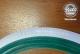 Флиппера зелено-белые