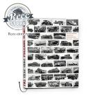 """Книга """" ГАЗ 1932-1982 Русские Машины """""""