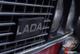 Экспортный шильдик LADA