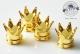 Колпачки на ниппеля короны