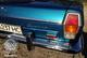 Шильдик багажника Газ 24