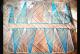Плетеная шторка на ЗАЗ 968, 968М