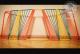 Плетеная шторка на ВАЗ