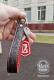 Кожаный ремешок Жигули Luxe